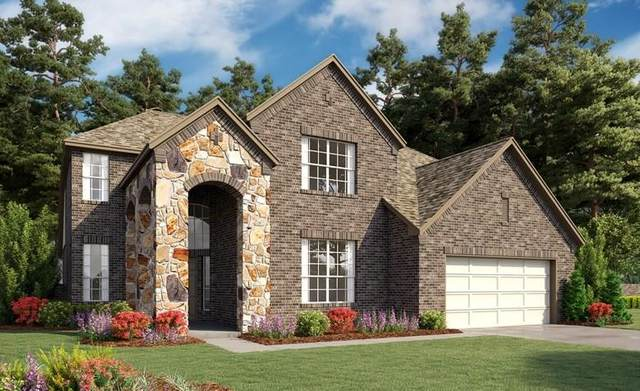 12303 Mackinchan Street, Richmond, TX 77407 (MLS #85173375) :: Lerner Realty Solutions