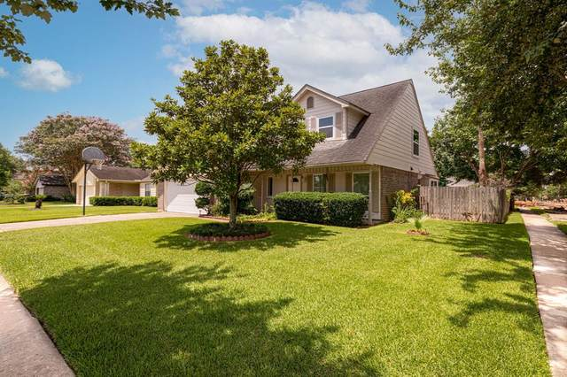 3102 Timber View, Sugar Land, TX 77479 (MLS #85174172) :: The SOLD by George Team