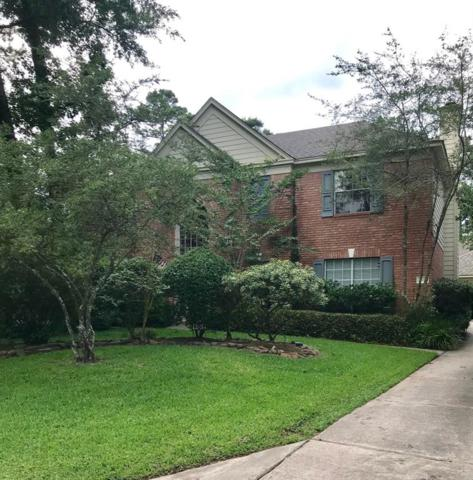 102 E Sterling Pond Circle E, The Woodlands, TX 77382 (MLS #85175689) :: The Heyl Group at Keller Williams