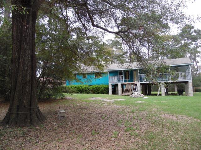 80 White Oak Drive N, New Caney, TX 77357 (MLS #85176293) :: Texas Home Shop Realty