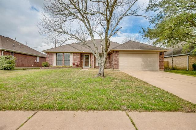 503 Valley Drive, Dickinson, TX 77539 (MLS #85178412) :: Texas Home Shop Realty