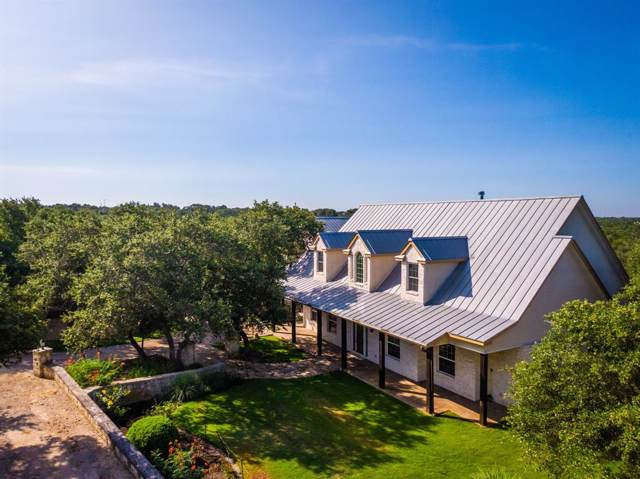 385 Lone Creek Circle, New Braunfels, TX 78132 (MLS #85179792) :: The Heyl Group at Keller Williams