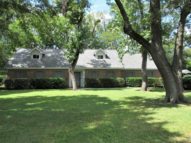 430 Rolling Wood Road, Baytown, TX 77520 (MLS #85183383) :: Green Residential