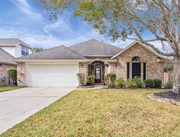 3927 Cornell Park Court, Houston, TX 77058 (MLS #8518359) :: Texas Home Shop Realty