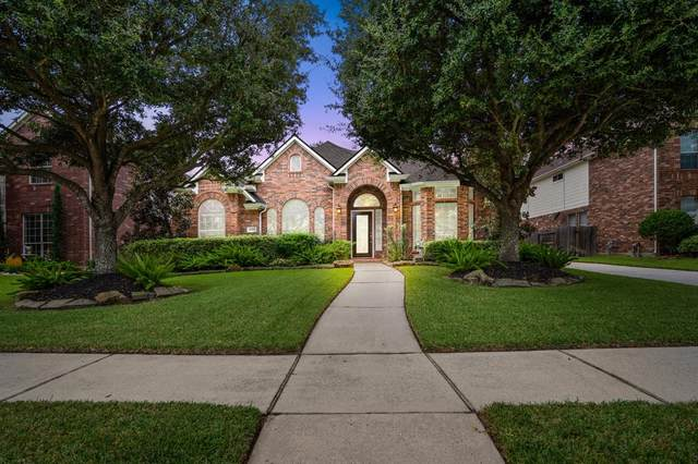 20203 Glen Lake Drive, Spring, TX 77388 (MLS #85183761) :: Giorgi Real Estate Group