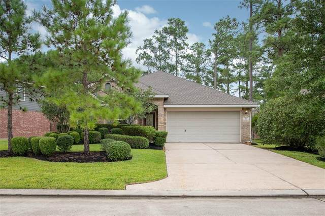 22 Pleasant Point Place, Spring, TX 77389 (MLS #85183877) :: The SOLD by George Team