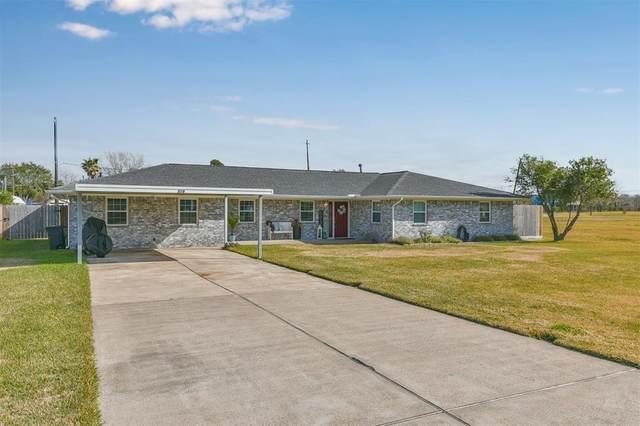 519 S Burnett Drive, Baytown, TX 77520 (MLS #85186066) :: My BCS Home Real Estate Group