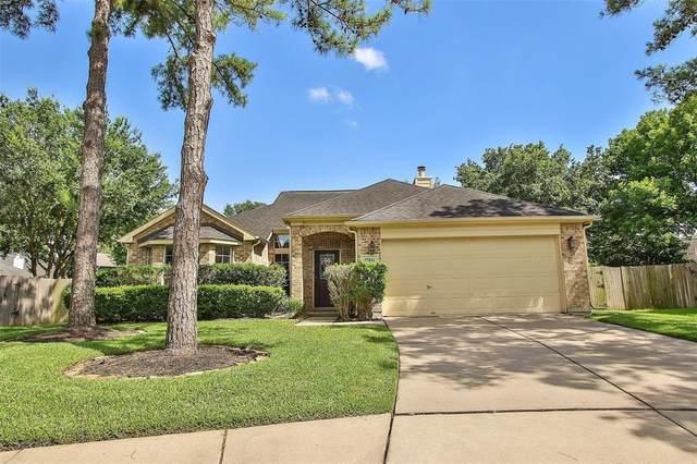 17211 Canyon Stream Court, Houston, TX 77095 (MLS #85187041) :: Green Residential