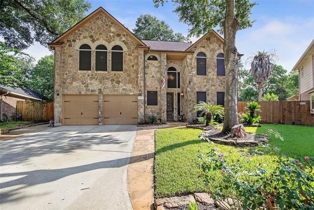 11903 Helene Court, Pinehurst, TX 77362 (MLS #8518719) :: The Wendy Sherman Team