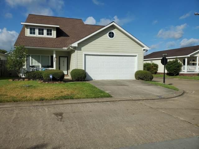 21335 Berry Ridge Lane Lane, Tomball, TX 77375 (MLS #8518736) :: CORE Realty