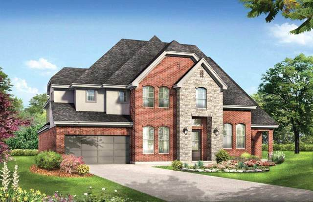 30610 South Creek Way, Fulshear, TX 77441 (MLS #85188317) :: The Home Branch