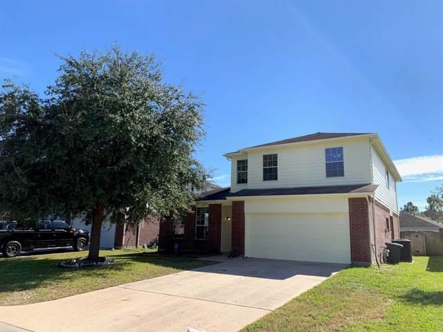 915 Shirefield Lane, Spring, TX 77373 (MLS #8518866) :: Ellison Real Estate Team