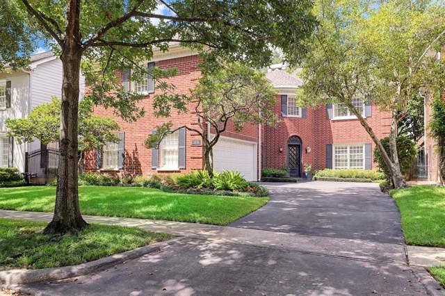 3026 Tangley Road, West University Place, TX 77005 (MLS #8518959) :: Keller Williams Realty