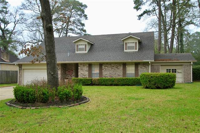 1627 Hill Top Lane, Kingwood, TX 77339 (MLS #85192371) :: The SOLD by George Team