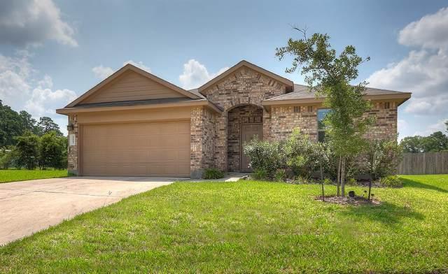 22903 Ari Creek Way, Tomball, TX 77375 (MLS #85193454) :: The Heyl Group at Keller Williams
