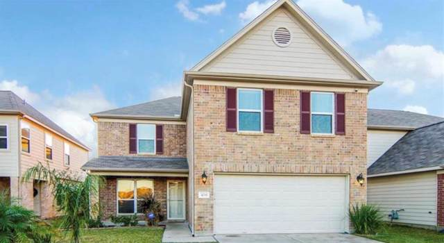 3035 View Valley Trail Trail, Katy, TX 77493 (MLS #85194246) :: Texas Home Shop Realty