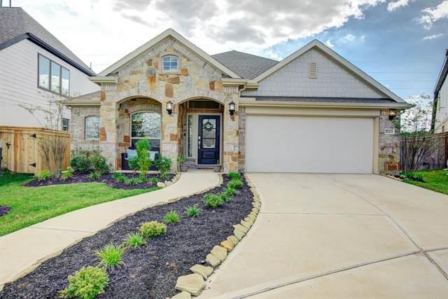 1723 Rosedale Drive, Missouri City, TX 77459 (MLS #85194367) :: The Sansone Group
