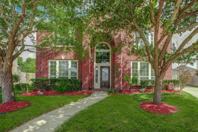 2534 Pioneer Oaks Drive Drive, Missouri City, TX 77545 (MLS #85198878) :: The Home Branch