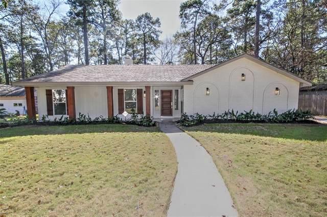 6107 Elmgrove Road, Spring, TX 77389 (MLS #85199182) :: Ellison Real Estate Team