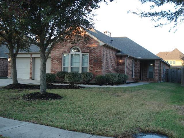 5403 Belvedere Drive, Rosenberg, TX 77471 (MLS #85200288) :: Team Sansone