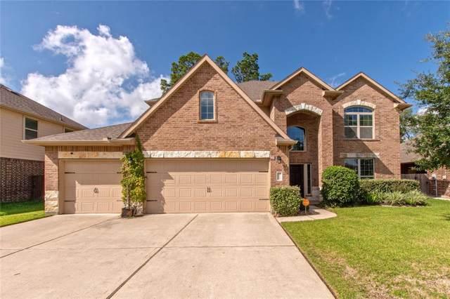 18019 Oliveria Way, Houston, TX 77044 (MLS #8520518) :: Giorgi Real Estate Group