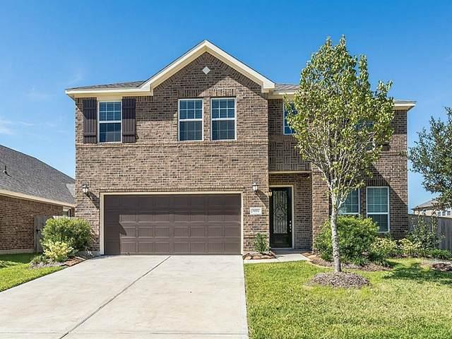 3002 Shadowbrook Chase Lane, Katy, TX 77494 (MLS #8520656) :: Giorgi Real Estate Group