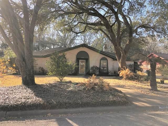 5017 Casa Grande Street, Dickinson, TX 77539 (MLS #85207287) :: Lisa Marie Group | RE/MAX Grand