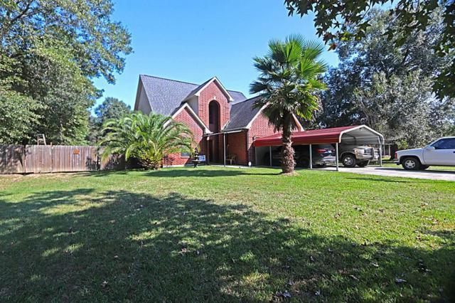 614 Magnolia Bnd, Roman Forest, TX 77357 (MLS #85211278) :: Magnolia Realty