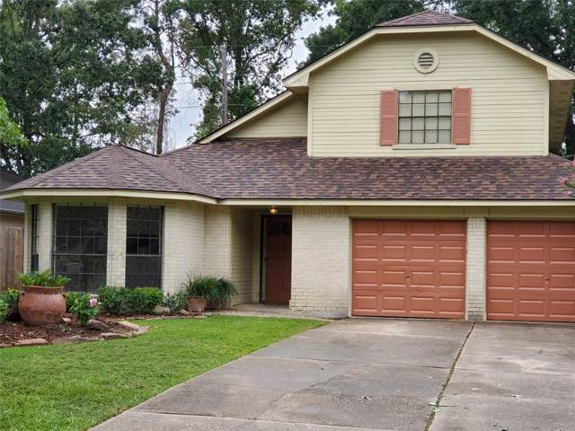2819 Creek Manor Drive, Kingwood, TX 77339 (MLS #85213435) :: NewHomePrograms.com LLC