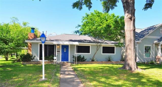 2623 Roy Circle, Houston, TX 77007 (MLS #85217824) :: The Johnson Team
