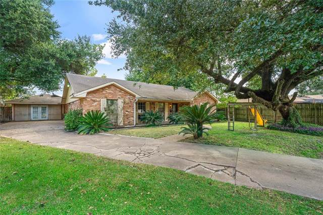 9214 Goldcrest Street, Houston, TX 77022 (MLS #85218851) :: The Jill Smith Team