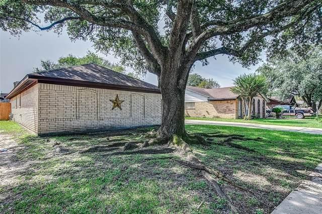 16611 Ben Ledi Drive, Houston, TX 77084 (MLS #85219976) :: Guevara Backman