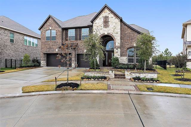 17306 Martinet Court, Cypress, TX 77433 (MLS #85223795) :: Giorgi Real Estate Group