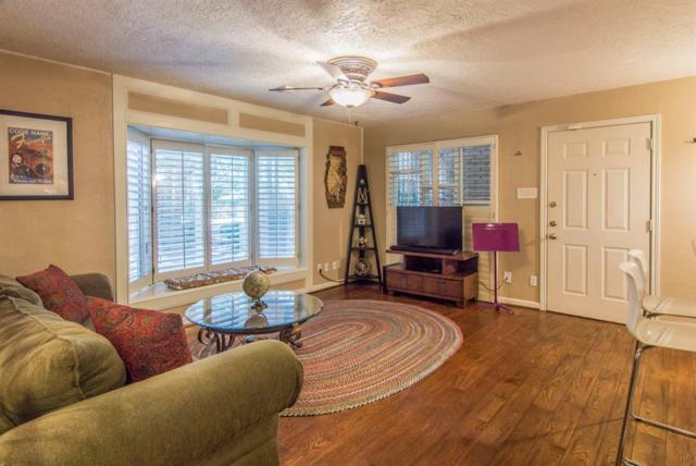 3502 Burlington Street #15, Houston, TX 77006 (MLS #85224194) :: Green Residential