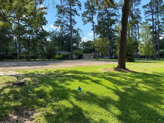 10924 Roaring Brook Lane, Hunters Creek Village, TX 77024 (MLS #8522488) :: Green Residential