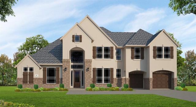 13815 Bellwick Valley Lane, Houston, TX 77059 (MLS #85226418) :: The Heyl Group at Keller Williams