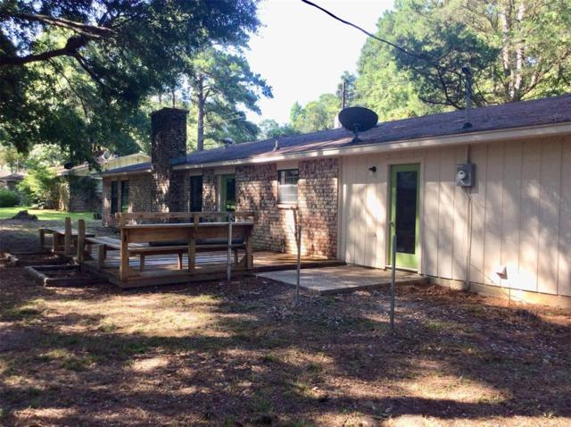 920 N Nellius Street, Woodville, TX 75979 (MLS #85227945) :: The SOLD by George Team