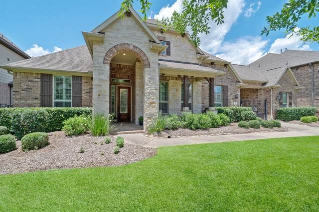 123 Del Monte Pines Drive, Montgomery, TX 77316 (MLS #85228367) :: The Home Branch