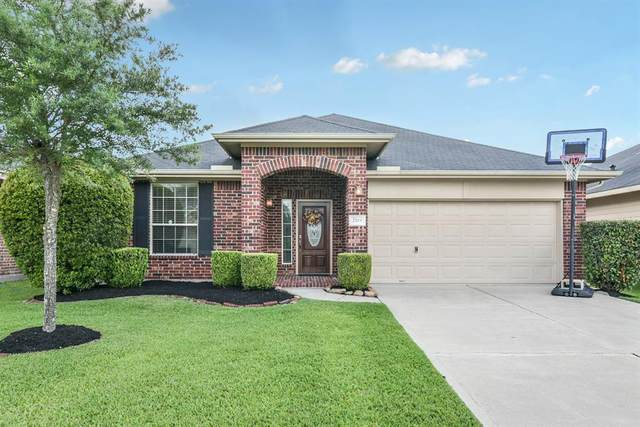 7519 Brackstone Court, Richmond, TX 77407 (MLS #85230825) :: The Queen Team