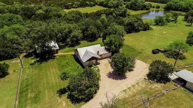 1079 County Road 4630, Kempner, TX 76539 (MLS #85231129) :: The Heyl Group at Keller Williams