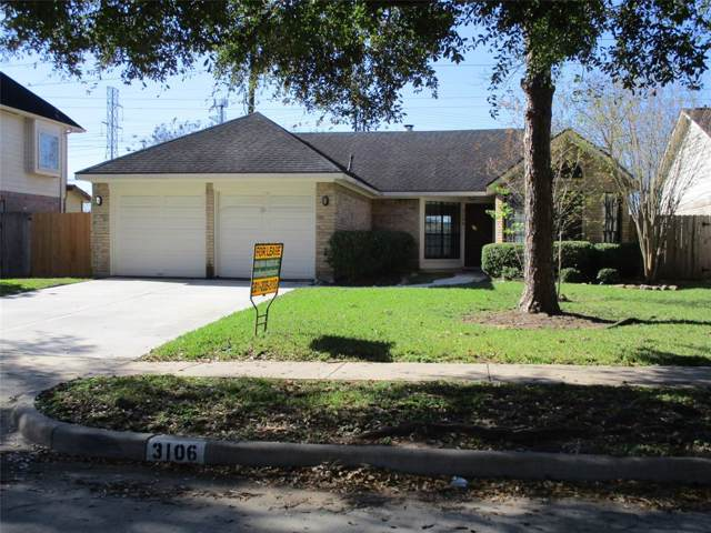 2010 Creekshire Drive, Sugar Land, TX 77478 (MLS #85233363) :: Texas Home Shop Realty