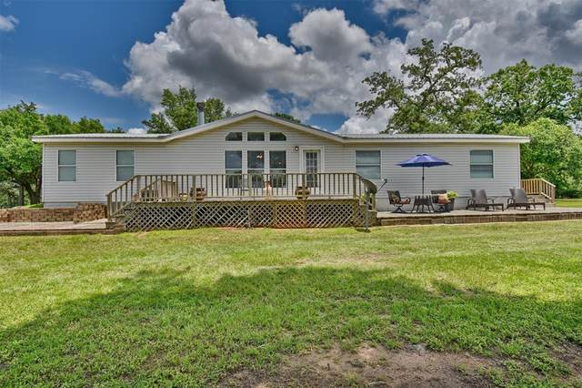 1171 Sycamore Crossing Road, Bellville, TX 77418 (MLS #85233707) :: Connect Realty