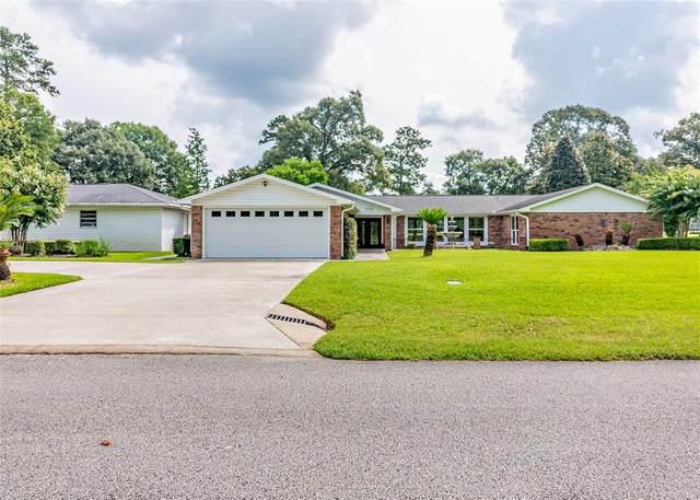 598 W Wildwood Drive, Village Mills, TX 77663 (MLS #85235848) :: Lerner Realty Solutions