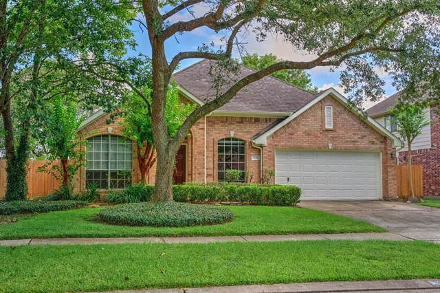 1408 Coleman Boylan Drive, League City, TX 77573 (MLS #85236087) :: The SOLD by George Team