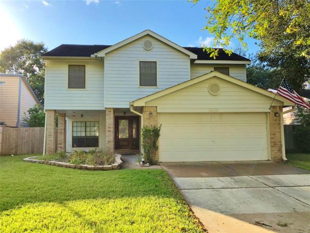 2030 Creek Valley Lane, Sugar Land, TX 77478 (MLS #85237634) :: Texas Home Shop Realty