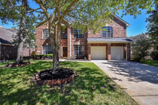 3111 Pennywell Lane, Katy, TX 77494 (MLS #85237698) :: Texas Home Shop Realty