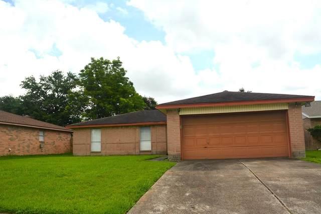 4909 Crestway Drive, La Porte, TX 77571 (MLS #85237716) :: The Freund Group