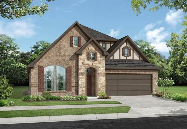 18307 Pedernales Springs Drive, Cypress, TX 77433 (MLS #85237882) :: The Jill Smith Team
