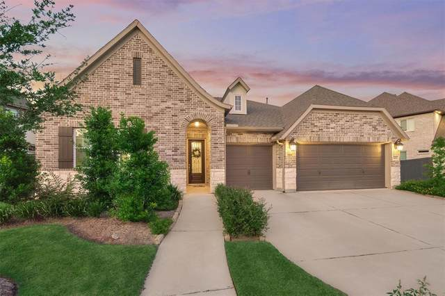 1402 Layla Sage Loop, Richmond, TX 77406 (MLS #85238150) :: Parodi Group Real Estate