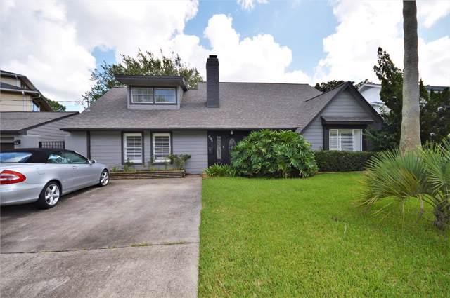 2626 Baycrest Drive, Nassau Bay, TX 77058 (MLS #85238563) :: Bay Area Elite Properties